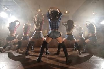 Booty Dance (TWERK)