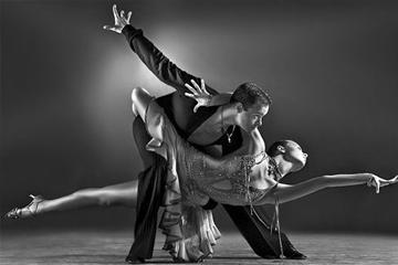 Бальные танцы (пары)