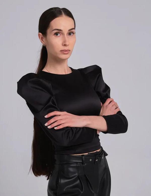 Ольга Анатольевна Сильваши