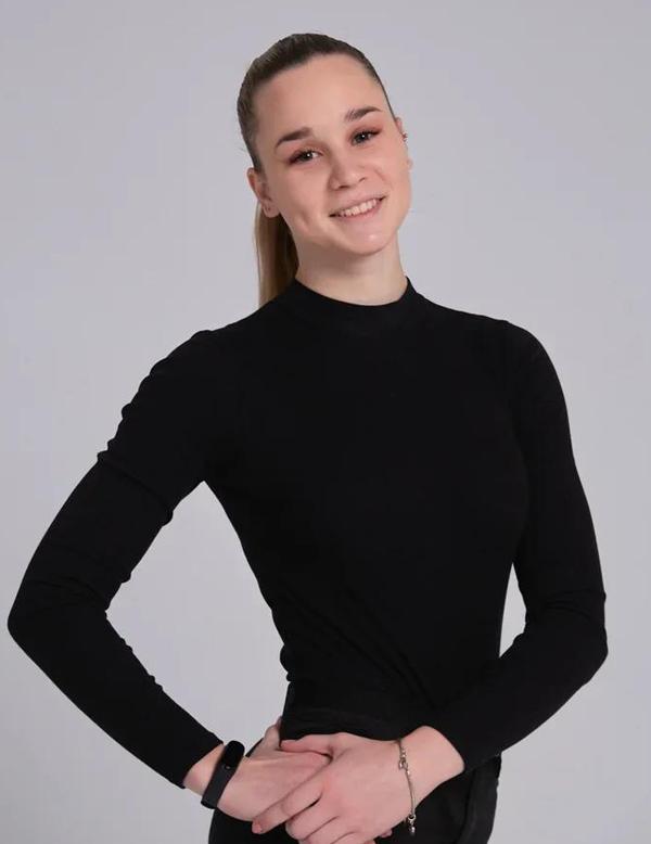 Софья Александровна Порядина