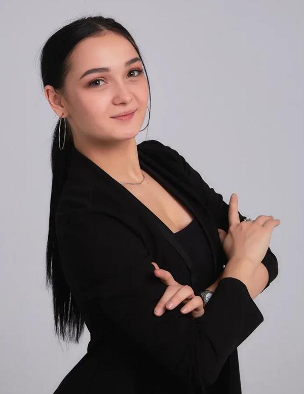 Валерия Сергеевна Солодкова